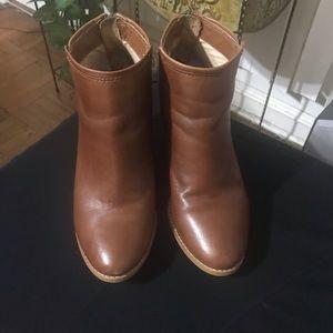 Splendid Ankle Boots
